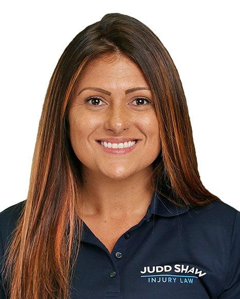 Christina Vergara