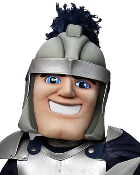 Sterling the Safety Knight