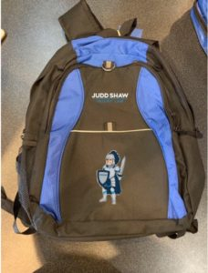 judd shaw injury law backpack