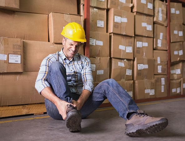 Workers' Compensation in New Jersey