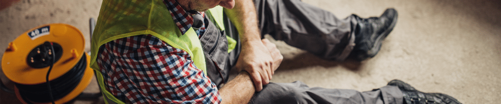 Finding the Best NJ Lawyer for your Construction Accident Injury
