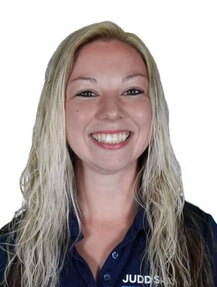 Amber Delaney