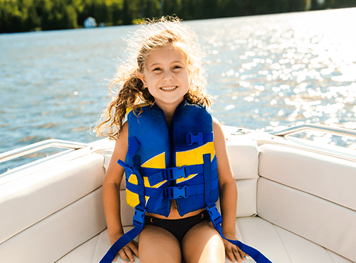 Tips for Staying Safe on the Water