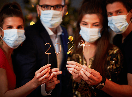 New Year's Safety: All You Need to Know