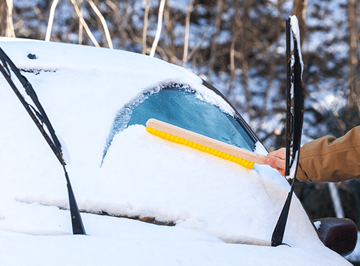 Don't Be Fooled, Winter Is Here to Stay